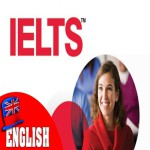 Ielts Eğitimi Dersi