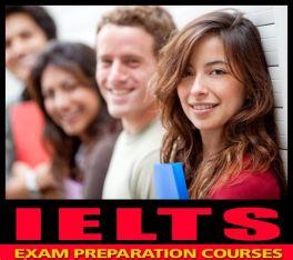 İngilizce Ielts Sınavı